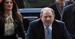 El juez rechaza acuerdo por $19 millones para Weinstein víctimas