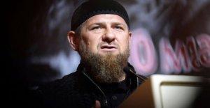 El líder de chechenia culpa a los espías extranjeros para matar a sus críticos