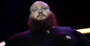 El rapero Action Bronson revela que perdió 80 libras: 'me merece tener un caliente de la junta de directores'