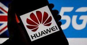 'El reino unido se enfrenta a móviles apagones si Huawei prohibición se apresuraron'