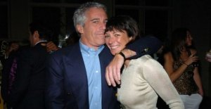 El virus de Epstein ex-novia Ghislaine Maxwell, detenido por el FBI