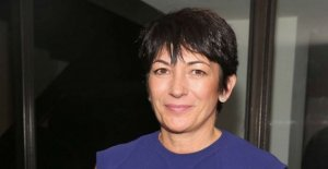 Epstein presunto reclutador de votos para luchar contra los cargos de: 'Ghislaine Maxwell no es Jeffrey Epstein'