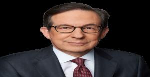 FOX News Sunday' ancla Chris Wallace a sentarse con el Presidente de Triunfo