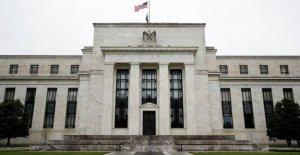 Fed minutos de las preocupaciones acerca de la gravedad de la recesión