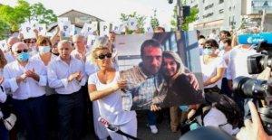Francés conductor de autobús muere después de 'la máscara de ataque'