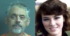 Frío caso de la desaparición de la mujer de Indiana, de 18 años, en 1986 conduce a la detención