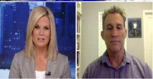 Ghislaine Maxwell fiscales afirman que no hay Jeffrey Epstein' sin ella, Miami Herald editor de dice