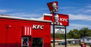 Gran KFC orden de tierras de grupo $18G multa por violar coronavirus bloqueo de orden en Australia