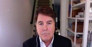 Gregg Jarrett: Conmutación de Roger de Piedra frase fue un valiente movimiento,' no tuvo un juicio justo