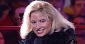 Hall of Fame de WWE Tammy 'Soleado' Sytch arrestado por varios presuntos delitos de