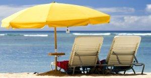 Hawaii retrasos reapertura de turismo hasta Septiembre. 1