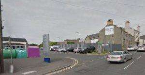 Hombre atrapado bajo el vehículo en Rathfriland muere