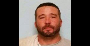 Hombre de North Carolina a la espera de juicio por cargos de asesinato recapturado después de escapar de la prisión de máxima seguridad