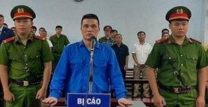 Hombre encarcelado en Vietnam 14 años después de la muerte,