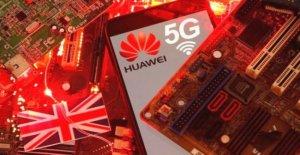 Huawei: la Hora de la zanja del reino unido laissez-faire de la política?