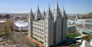 Iglesia pide a los Mormones de Utah a la cara del desgaste de revestimientos en público