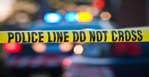 Indiana marido supuestamente dispara el hombre que encontró en el dormitorio con su esposa, horas después de la separación de
