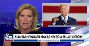 Ingraham predice la izquierda sería envalentonado por Biden victoria y 'la retribución será un dividendo