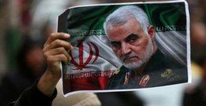 Irán ejecuta hombre declarado culpable de espiar para la CIA