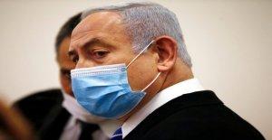 Israel alto funcionario sanitario se cierra en medio de la creciente coronavirus de los casos