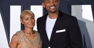 Jada y Will Smith revelan el matrimonio de problemas en Facebook muestran