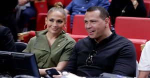 Jennifer Lopez, Alex Rodríguez, de los Mets de oferta agrega el poder de las estrellas de la NFL