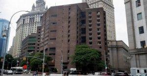 Juez: NY bloqueo del COVID-19 de la respuesta carecía de sentido común