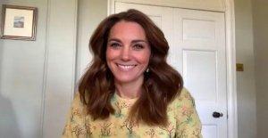 Kate Middleton, estrena nueva de verano corte de pelo y color