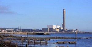 Kilroot a los propietarios a invertir £600 en energía bajas en carbono