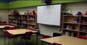 La Academia americana de Pediatría rompe con la Casa Blanca sobre la escuela reaperturas