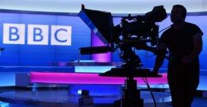 La BBC anuncia recortes a regional de inglés de muestra