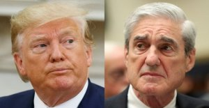 La Casa blanca incendios de vuelta en Mueller después de op-ed, dice Rusia de la sonda 'desperdicio de dólares de los contribuyentes tratando de deshacer una elección'