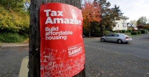 La Ciudad de Seattle, el Consejo aprueba el nuevo impuesto sobre los grandes negocios