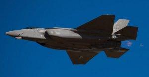 La Fuerza aérea dice que el servicio debe ser aún más grande - busca 386 escuadrones