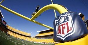 La NFL informó protocolos de salud no incluyen jersey swaps después de los juegos