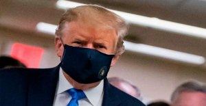 La Nota: Trump vs Fauci eclipses Trump vs Biden