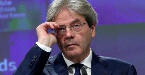 La UE pronósticos económica más profunda de golpe de pandemia