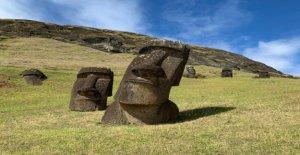 La evidencia descubierta Nativos Estadounidenses llegaron a la Polinesia 800 años antes de que los exploradores Europeos