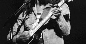 La familia re-imagina Bob Marley clásico para COVID-19 de socorro