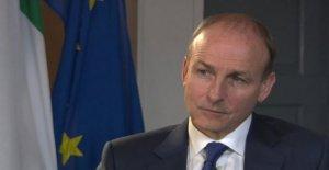'La inyección de momentum necesario en Brexit habla