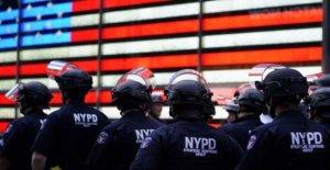 'La mayoría de los Estadounidenses quieren el poder para demandar a la policía