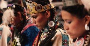 La mitad de Oklahoma decidió ser Nativo Americano de la tierra