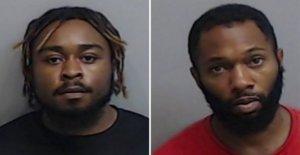 La policía de Atlanta arresto 2 más sospechosos en Wendy's incendio caso