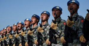 Las empresas chinas con NOSOTROS subsidiarias consiguió coronavirus fondos de estímulo, dice informe