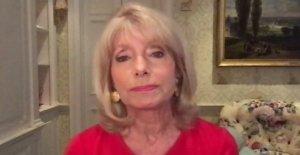 Liz Peek dice Triunfo de la campaña debe obtener 'conciso y coherente el mensaje de la campaña' a los votantes