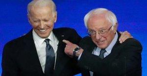 Lo que está en el Biden-Sanders plataforma unity? Detener las deportaciones, $15 el salario mínimo, reparaciones