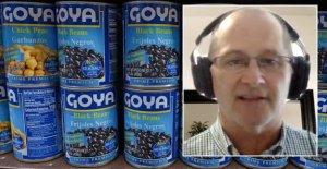 Locutor de Radio que encendía Goya 'buy-cott movimiento: 'parece Que el amor es ganar