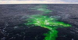 Los científicos encontrar la primera evidencia directa de la mezcla en el océano a través de la Corriente del Golfo