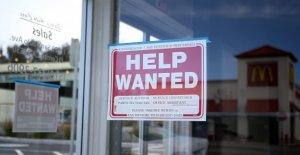 Los empleadores a encontrar $600 coronavirus cheques de desempleo difícil competir con los estados lentamente a abrir