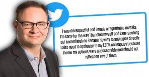 Los jugadores de la NBA reaccionar a la suspensión de ESPN Adrian Wojnarowski: 'Libre Woj'